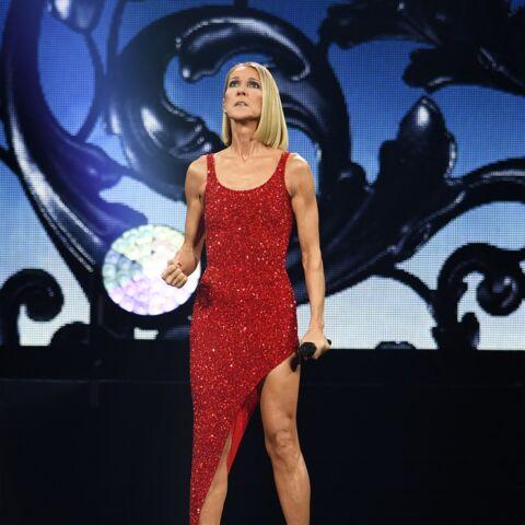 Céline Dion: ses très rares confidences sur sa nièce Karine, morte à 16 ans