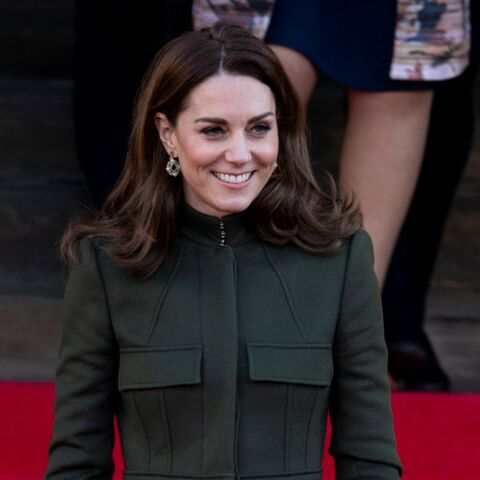 Kate Middleton : Qui est Harry… son premier petit ami