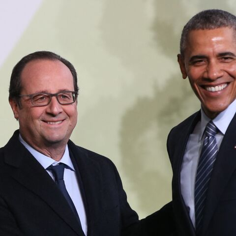 Flashback – Quand François Hollande égratignait Barack Obama