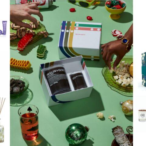 PHOTOS – Noël 2020: 50 idées de cadeaux beauté green, éco-responsables et engagés