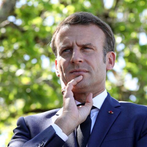 Emmanuel Macron, un «père-la-morale»? Cette inquiétude qui le préoccupe
