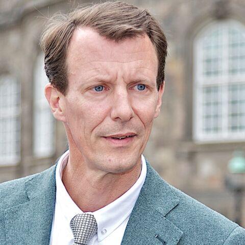 Joachim de Danemark «reconnaissant d'être en vie»: sa première interview après son AVC