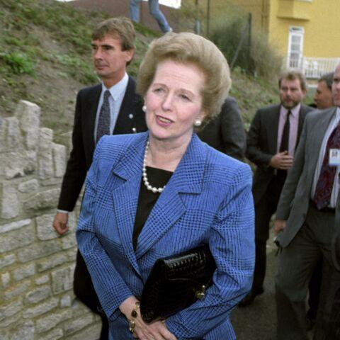 Le saviez-vous? Le fils de Margaret Thatcher a disparu six jours dans le désert