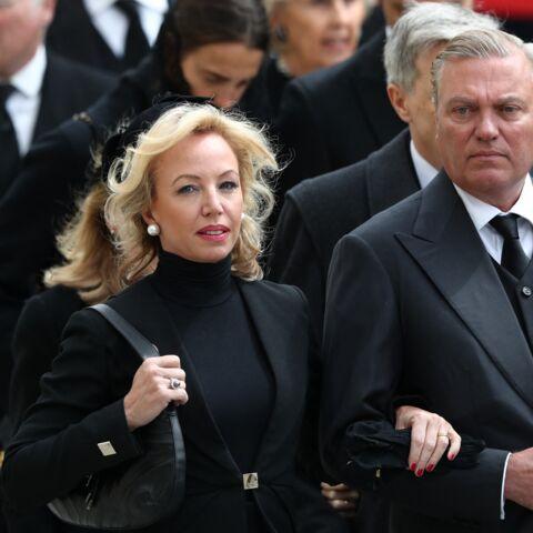 La princesse Camilla de Bourbon-des-Deux-Siciles accusée de vol d'héritage par sa soeur