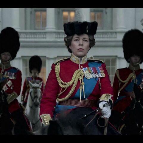 The Crown: cette petite phrase de la reine intrigue la toile