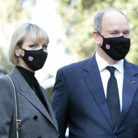 Charlene et Albert de Monaco: leur beau geste avant la fête nationale du Rocher