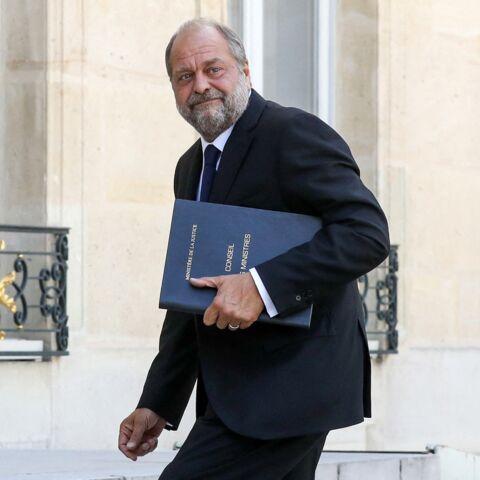 Eric Dupond-Moretti «premier ministre»: ce lapsus d'une auditrice qui l'a fait sourire