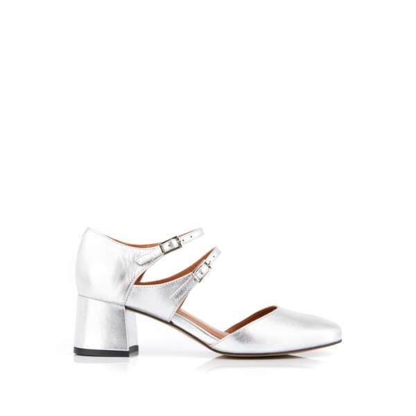 Chaussures Mellow Yellow, 130 €. www.mellowyellow.com