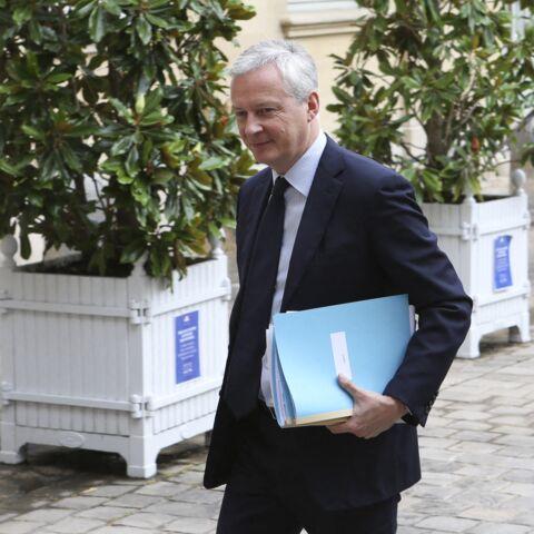 «Bruno Le Maire a toujours roulé pour lui»: cette phrase grinçante sur le ministre