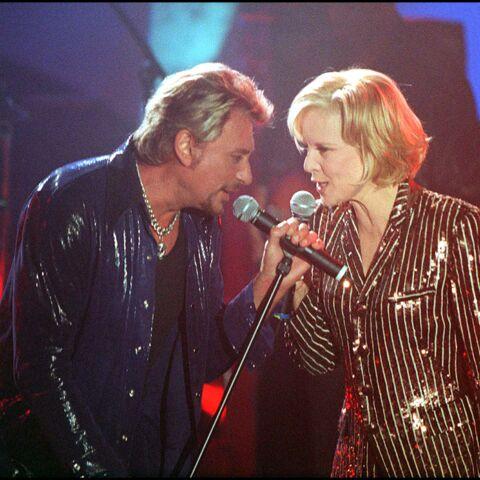 «Sylvie Vartan le dominait»: l'autre visage de Johnny Hallyday