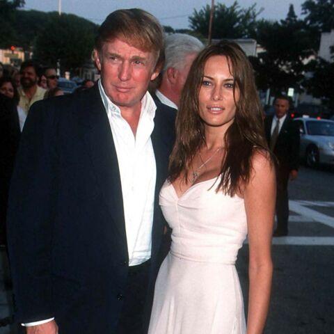 PHOTOS – Melania et Donald Trump, Kate Middleton et William… Ces couples qui se sont séparés pour mieux se retrouver