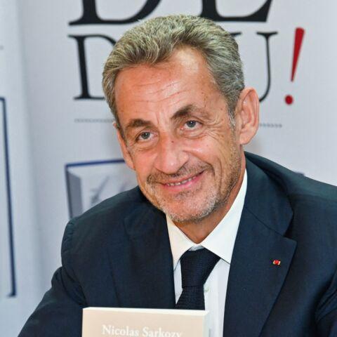 Nicolas Sarkozy: sa «bromance» avec le patron du Trésor