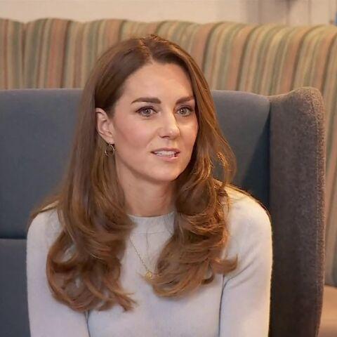 Kate Middleton soucieuse: Charlotte et Louis déjà plus rebelles que George