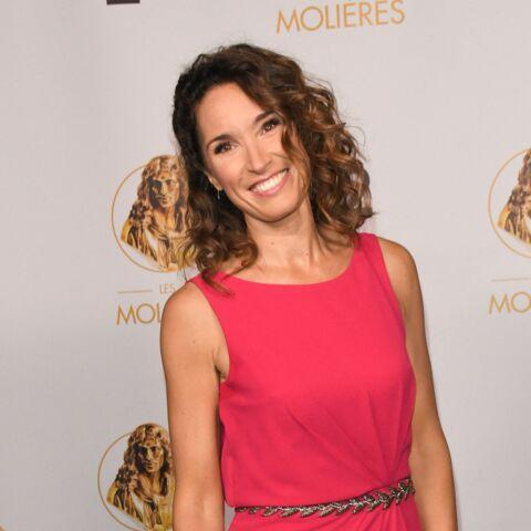 Marie-Sophie Lacarrau privée d'adieux sur France 2: «J'ai eu une grosse boule au ventre»