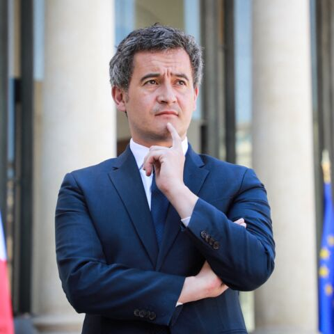 Gérald Darmanin s'attire les foudres des journalistes: il réplique