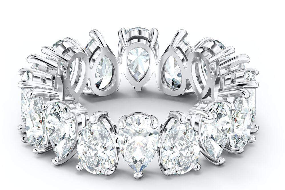 Les cristaux Swarovski sont célèbres dans le monde entier
