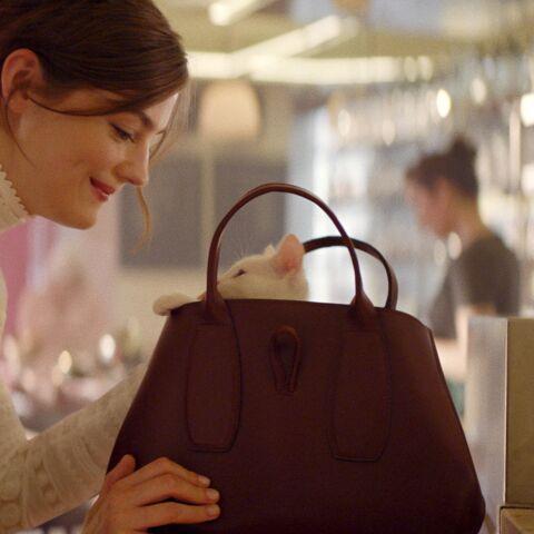 Accessoires printemps-été 2021 : redécouvrez l'iconique sac Roseau ...