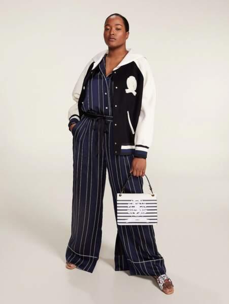 Pantalon Tommy Hilfiger Collection