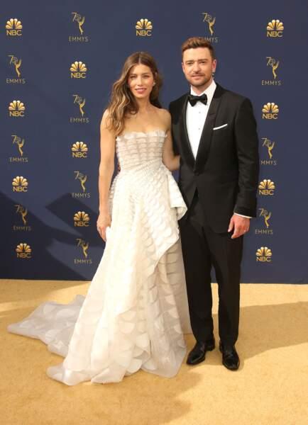 Jessica Biel et Justin Timberlake se retrouvent finalement peu après et se marient en 2012