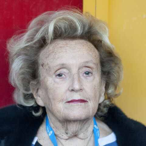 Bernadette Chirac: ces «larmes de bonheur» qu'elle a dû vite sécher