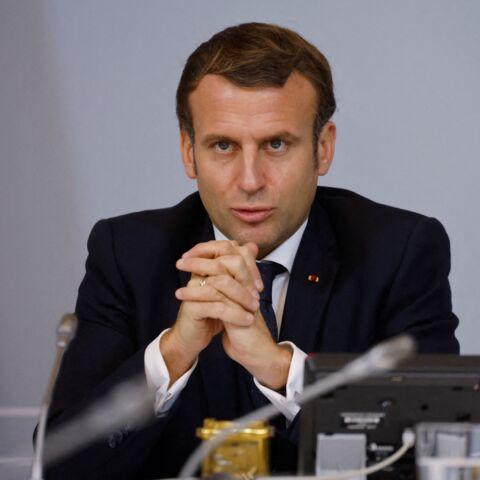 Emmanuel Macron froid et distant? L'un de ses vieux amis en a fait les frais