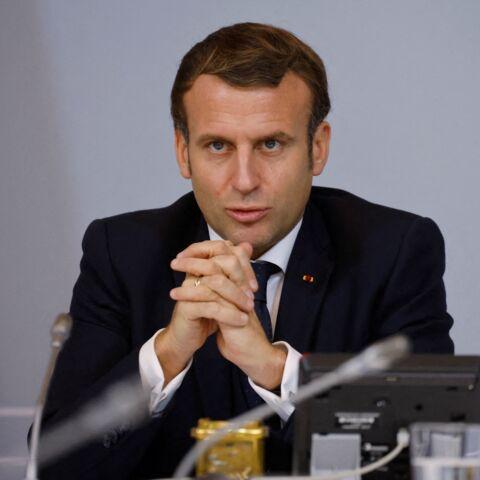 «Pognon de dingue, ça fait Sarko»: Emmanuel Macron a longtemps cogité sur cette petite phrase