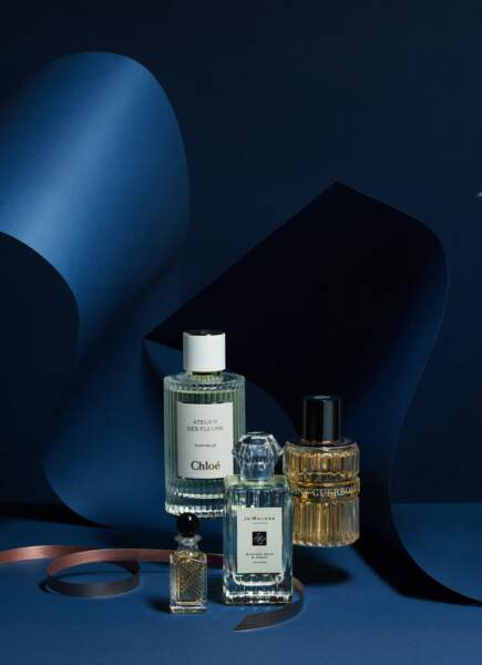 Des parfums divins pour ce Noël 2020
