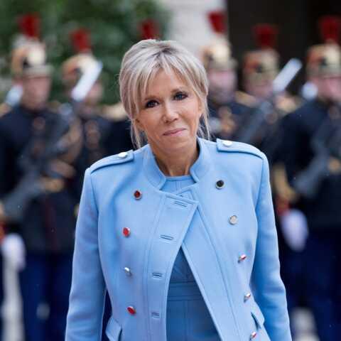 Brigitte Macron intime: ses secrets les mieux gardés