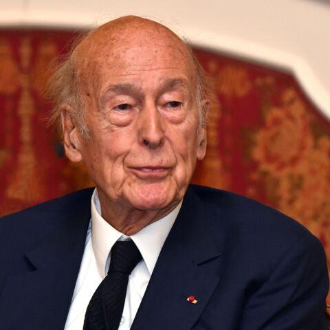 Valéry Giscard d'Estaing est sorti de l'hôpital: «Il est en convalescence»