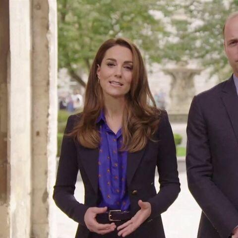 """Le saviez-vous? Kate Middleton a conquis William avec son """"humour grivois"""""""