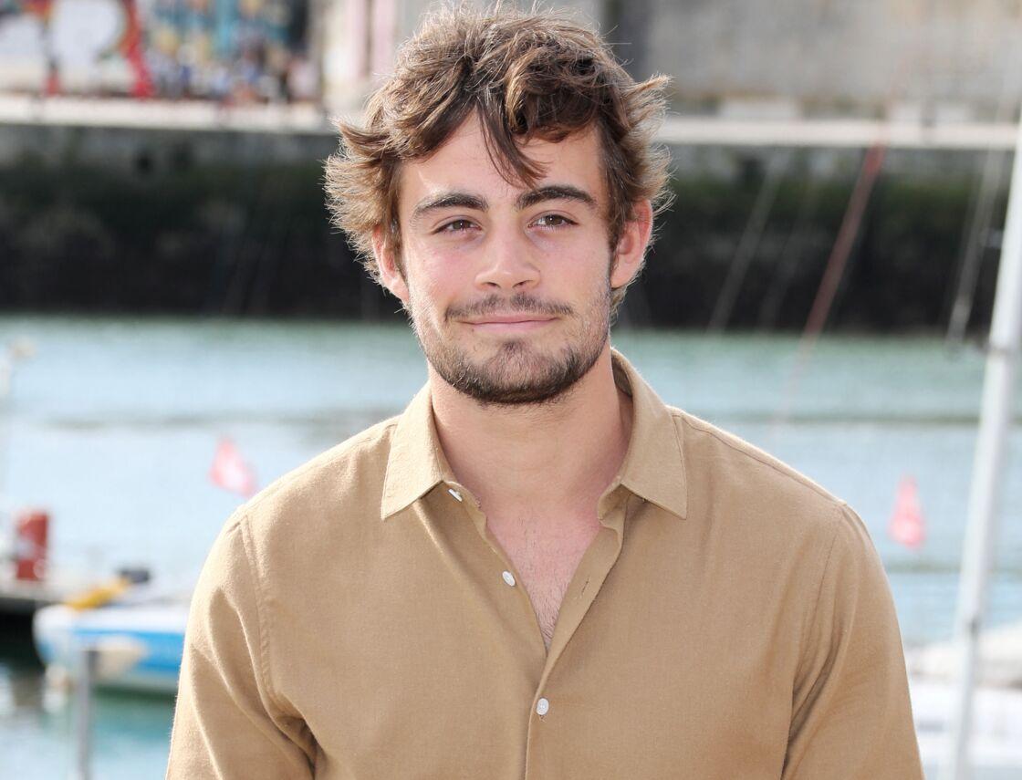 Clément Remiens - Photocall de la série