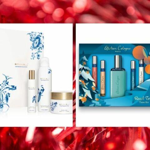 PHOTOS – Noël 2020: 40 coffrets cadeaux beauté à offrir