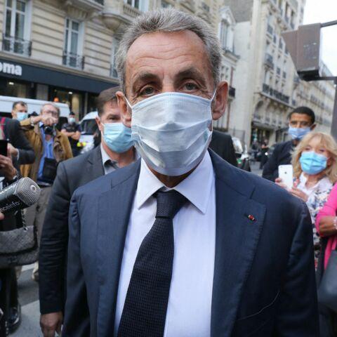 Nicolas Sarkozy face à la justice: d'où vient le nom de code Paul Bismuth?