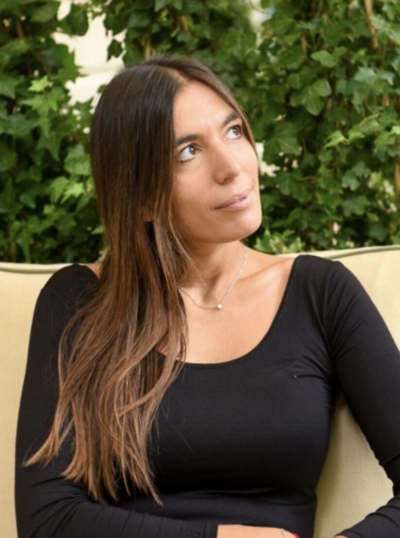 Géraldine Demri, la créatrice engagée de la marque Maison R&C :