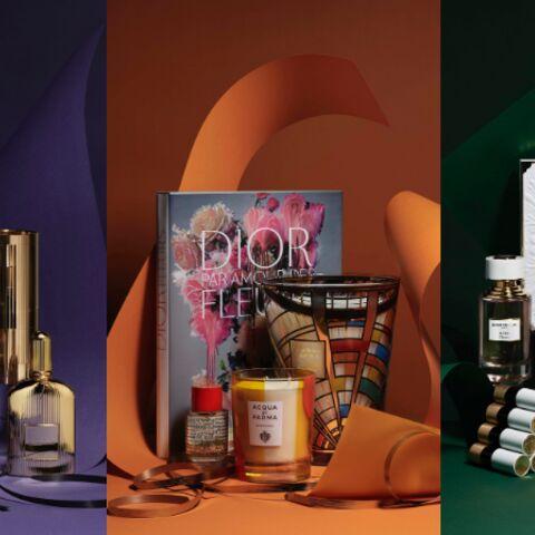 PHOTOS – Noël 2020: 57 idées de cadeaux parfums, soins et maquillage