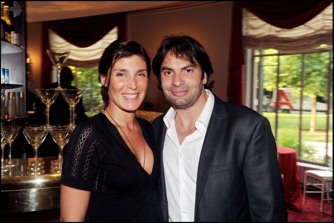 Christophe Dominici et sa femme Loretta Denaro étaient les parents de deux filles prénommées Kiara et Mya