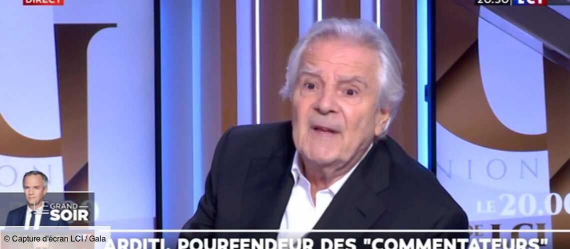 Olivier Véran « fait ce qu'il peut » : Pierre Arditi le défend bec et ongles - Gala
