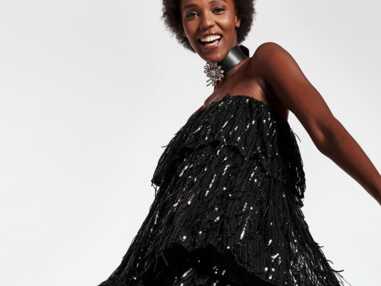 Tenues de fête : 35 robes noires qui nous font craquer