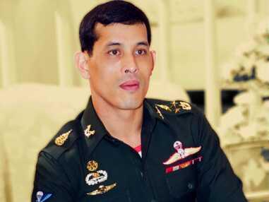 PHOTOS - Le roi de Thaïlande et son incroyable famille