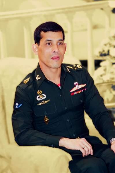 En 2016, le prince Maha Vajiralongkorn a succédé à son père, Rama IX.