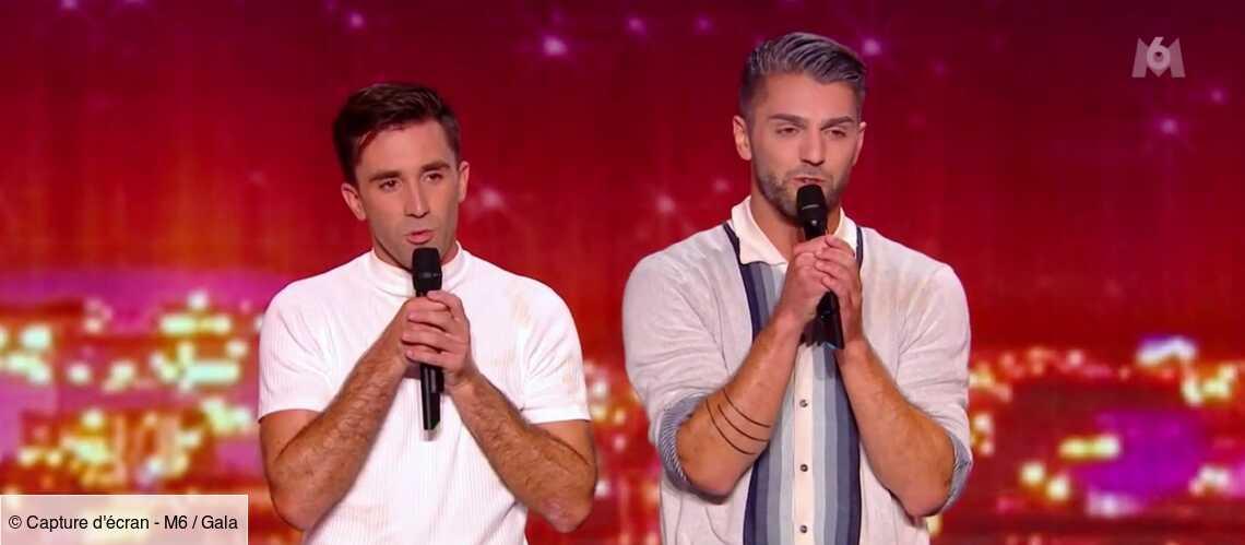 Qui sont Alex et Alex, le duo de danseurs qui a fait chavirer La France a un incroyable talent? - Gala