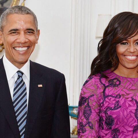 Barack Obama: cette promesse faite à Michelle