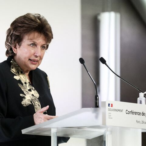 Roselyne Bachelot: découvrez ses revenus avant d'être ministre