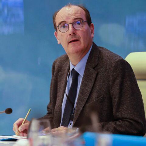 «Je suis totalement blindé»: Jean Castex se fiche de sa popularité en berne