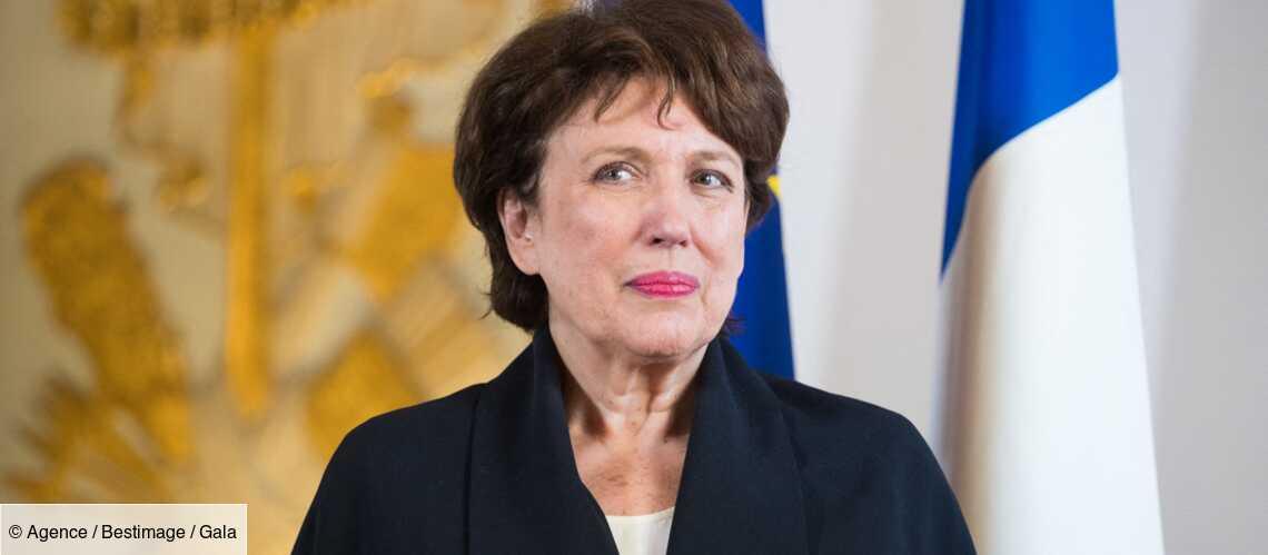 Roselyne Bachelot « au bord des larmes » : cette visite qui a chamboulé la ministre - Gala