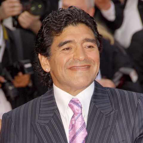 Le saviez-vous? Diego Maradona a eu 8 enfants de 6 mères différentes