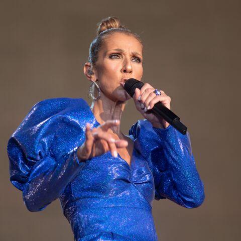 Céline Dion victime de harcèlement sexuel: «Ça m'est arrivé…»