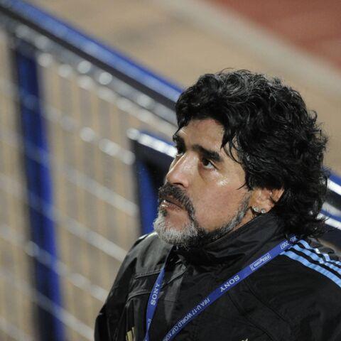 Mort de Diego Maradona: cette «grande douleur» qui l'a déprimé avant son décès