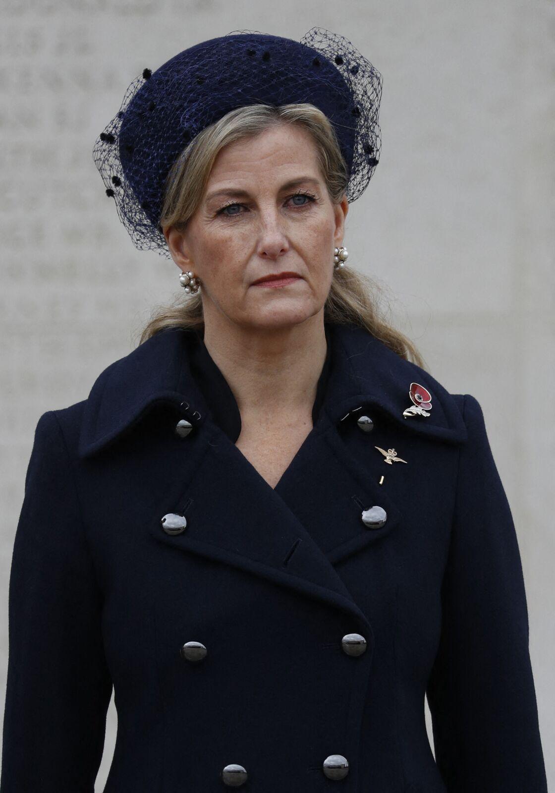 De son côté, Sophie de Wessex a, elle aussi, perdu son bébé en décembre 2001. Une première grossesse qui s'était déroulée dans le plus grand des secrets