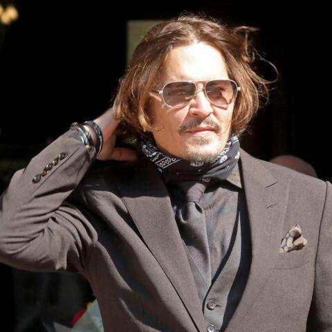 Johnny Depp «mari violent»: un juge refuse sa demande d'appel